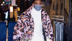 The 15 Best-Dressed Celebrity Men of 2020