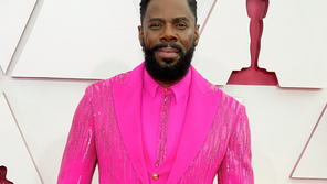 The Good, the Bad and the Bizarre: Oscar Fashion 2021
