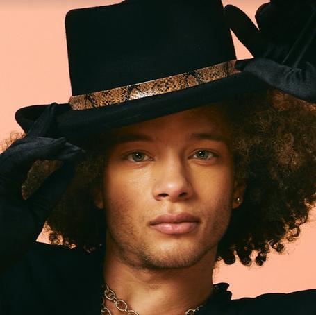 Turned Gentleman: Netflix Tiny Pretty Things' Damon Gillespie