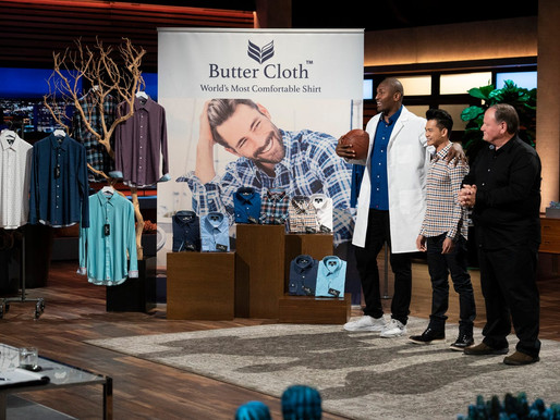 Metta Sandiford-Artest Tells Us Why Buttercloth is His Go-To Shirt Brand