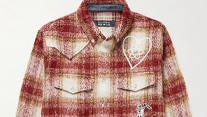 Nine Plaid Shirts to Help You Ease into Fall