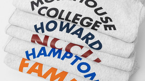 Alife and Champion Team Up with Urban Outfitters for HBCU Capsule collection