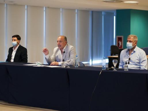 Para emprendedores: hay una nueva convocatoria del IncubaCor