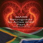 Mars Retrograde In Aries 2020 - Part 2 South Africa