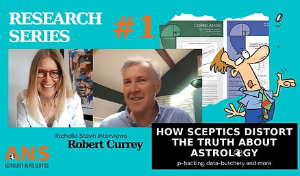ANS Research Interviews 2 YouTube Banner