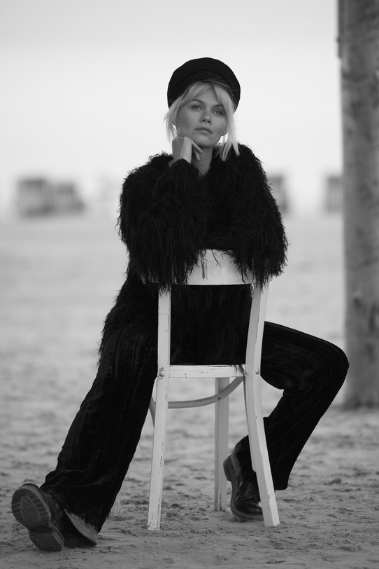 Louisa @ Sankt Peter Ording