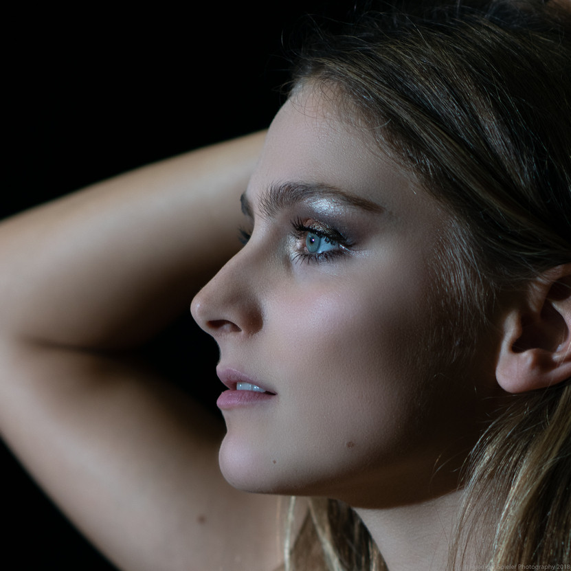 Portrait of Fay