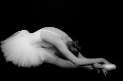 Ballett with Franka