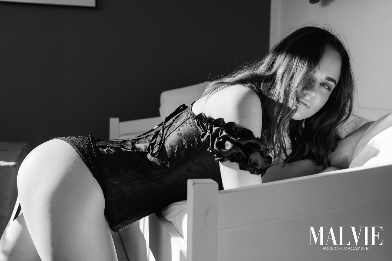 Lorena: MALVIE Mag -The ART of Creation Vol. 31