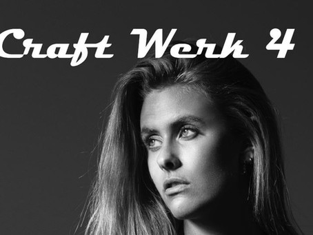 Craft Werk 4 Fine Art Magazin Issue 01