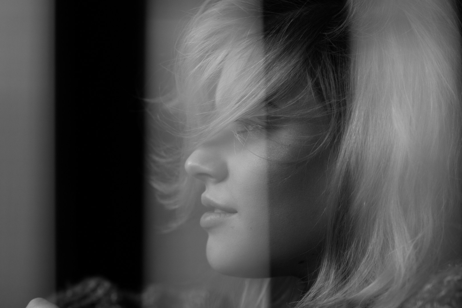 Portrait of Katharina