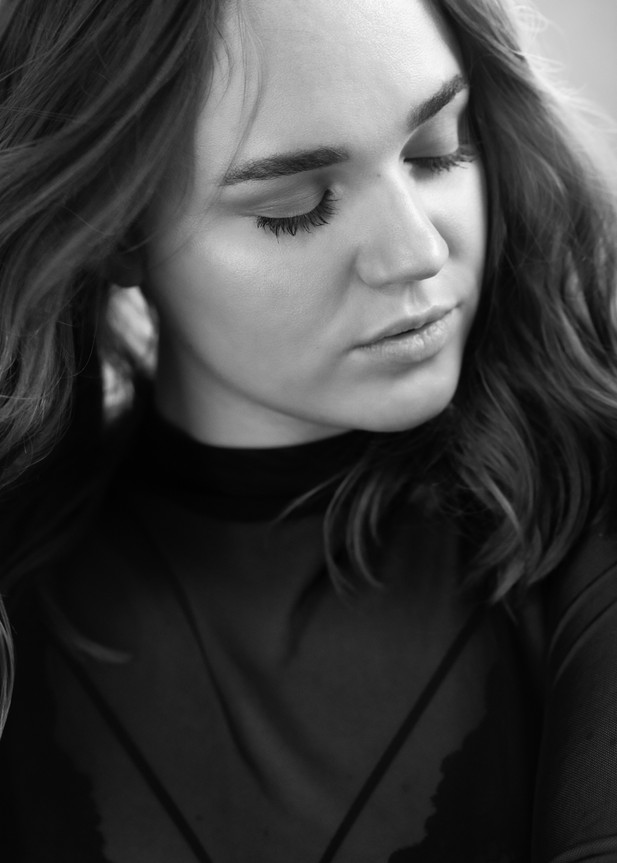 Sensual Series of Lorena for Malvie Magazine
