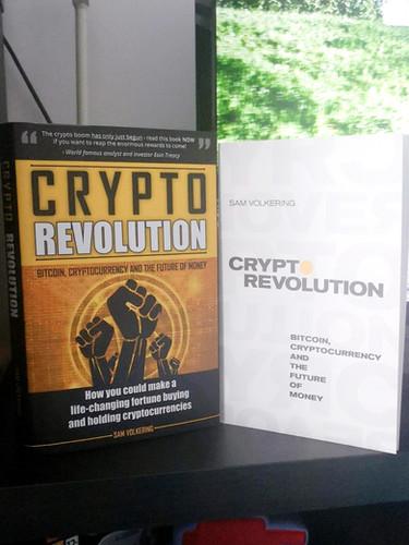 Crypto Revolution UK & Australia