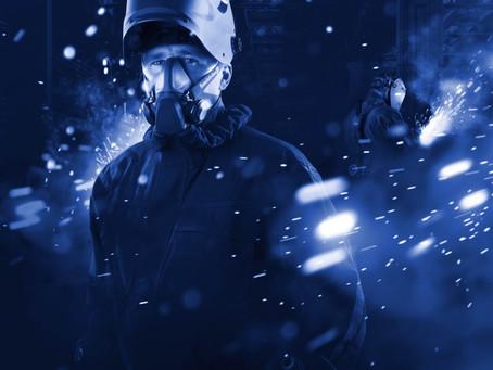 ¿Cuándo utilizar Protección Respiratoria?