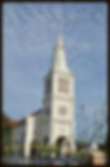Church of Saint Anthony Teluk Intan