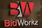 BidWorkz Company Logo