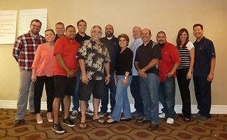 Class Group Photo - Oct 2015