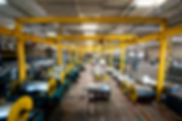 OmniDuct Manufacturing Shop