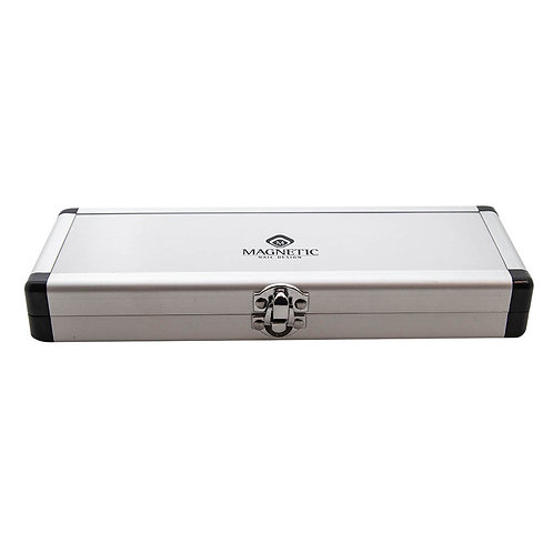Brush Box Aluminium