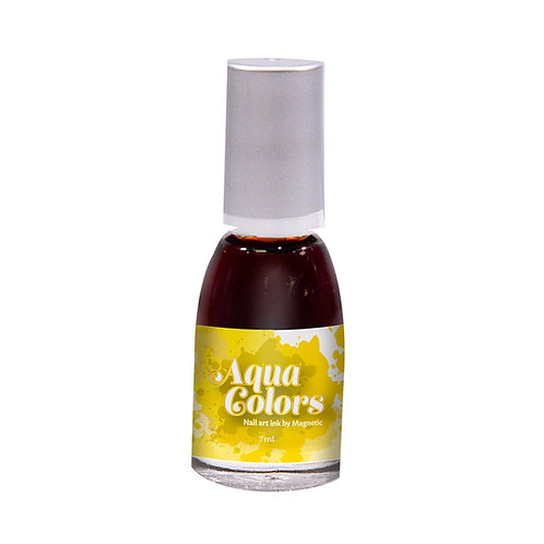 Aqua Color Yellow 7ml