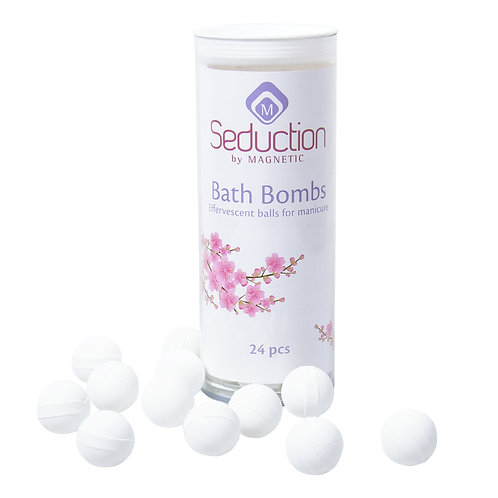 Seduction Bath Bombs