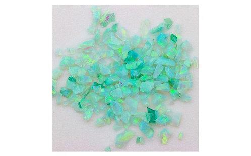 Opals Sea Blue