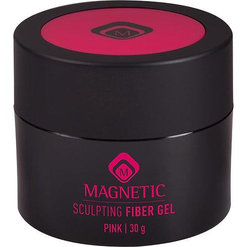 Sculpting Fiber Gel Pink 30gr
