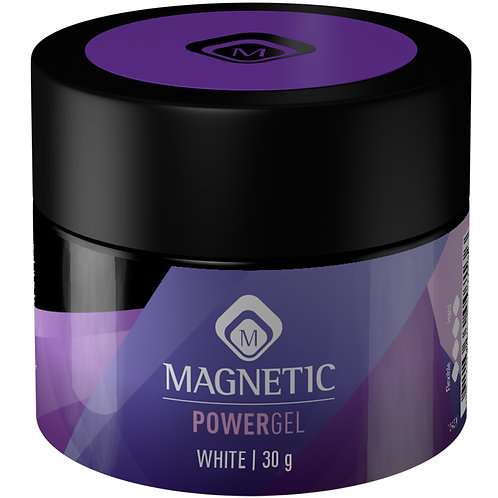PowerGel White 30gr