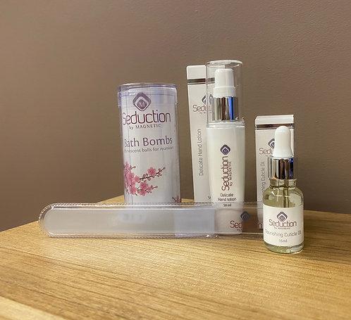 Home Manicure Kit