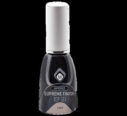 Improved Supreme Finish Top Gel 15ml