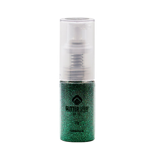 Glitter Spray Petrol