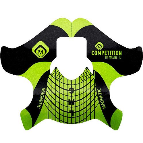 Competition Nailforms 250pcs