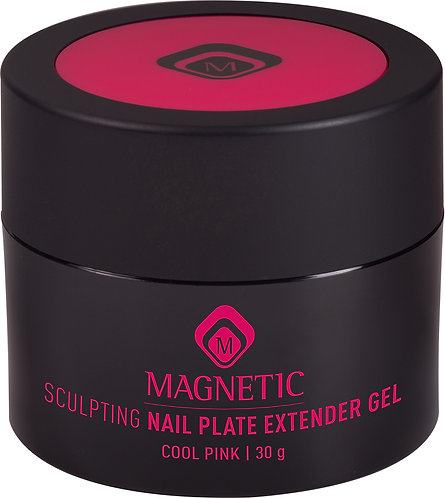 Sculpting Nail Plate Extender Cool Pink 30gr