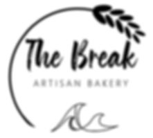 The Break Artisan Bakery logo Nov 2019.j