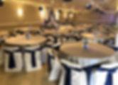 Event Hall details