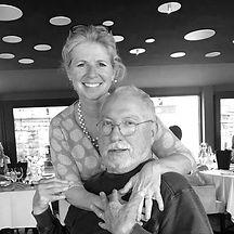 Gary and Lori Gore Team Trek