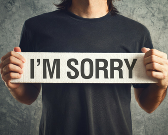 The Most Valuable Apology of All Time