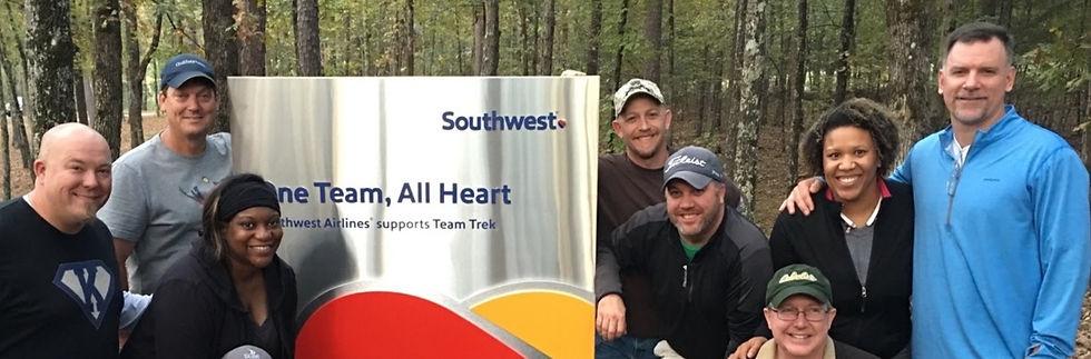 Southwest Airlines Leadership Development