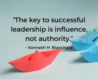 Self-Leadership Precedes Leadership of Others