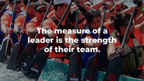 High Performing Teams Start with Leadership
