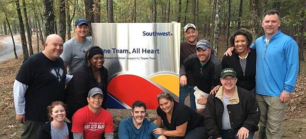 team-trek-leadership-training-team-build