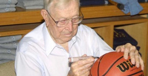 Leadership Lessons from Coach Wooden