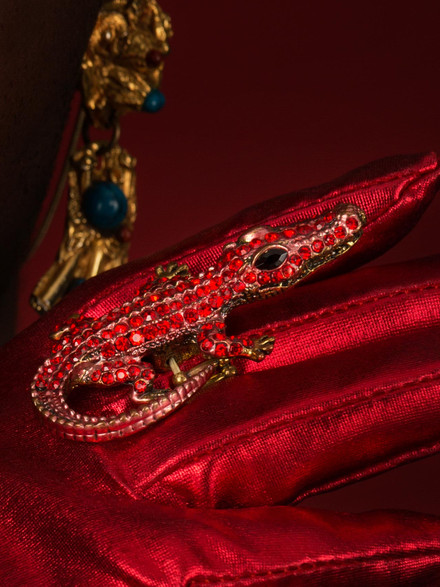 Photographie bijoux - Produit