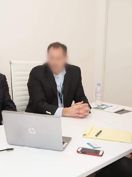 Photographie réunion - Photographie d'entreprise