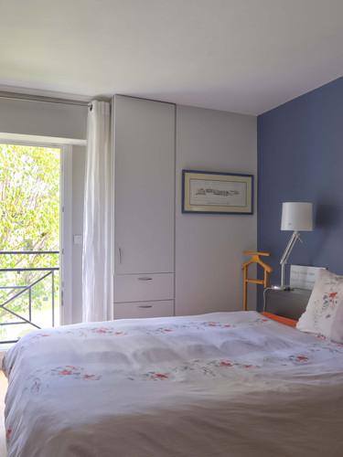Photographie d'intérieur - Chambre appartement