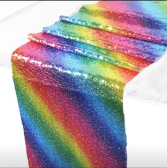Rainbow Table Runner