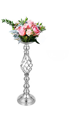Luxury Flower Pillar