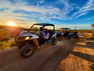 Sunshine and Desert Tours