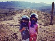 Kids having fun!