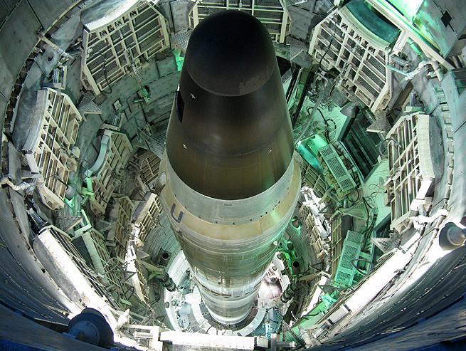 Titan Missile Museum Tucson Arizona